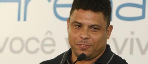 Ronaldo a annoncé son retour sur les terrains.
