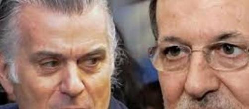 Sánchez le recuerda a Rajoy la sombra de Bárcenas