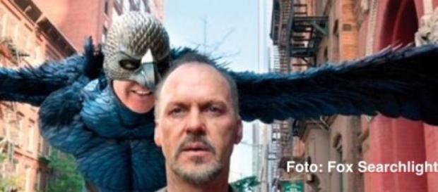 Birdman fue elegida la Mejor Película en los Oscar