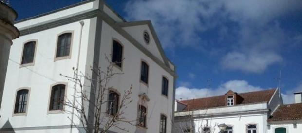 C. M. Sobral de Monte Agraço
