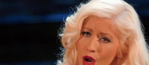 Christina Aguilera es, sin duda, una gran artista.
