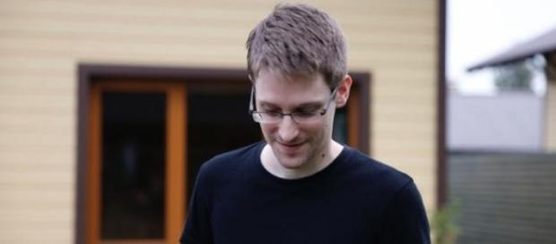 Citizenfour shows the journey of Edward Snowden.