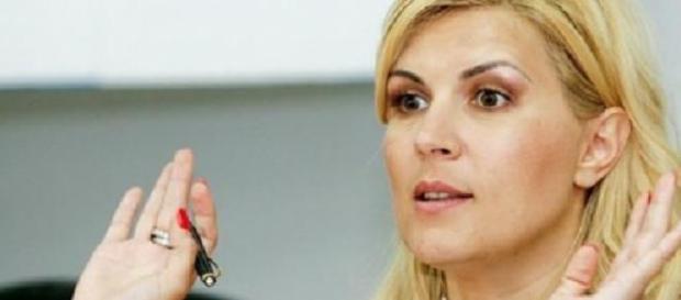 Elena Udrea, nu mai vrea sa fie arestata