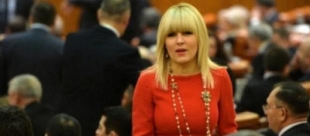 Elena Udrea se afla la instanta suprema