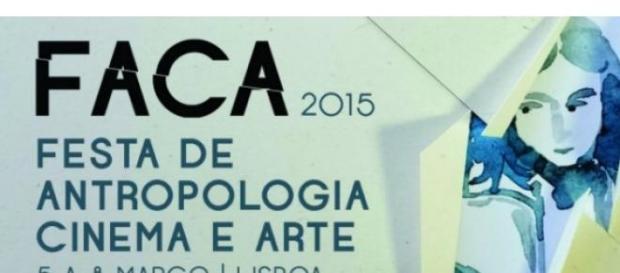 FACA - Festa de Antropologia, Cinema e Arte