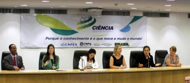 Foto: Divulgação/Reprodução CNPq