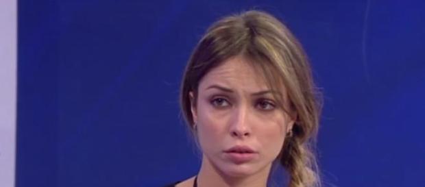 Gossip Uomini e Donne, Valentina Rapisarda
