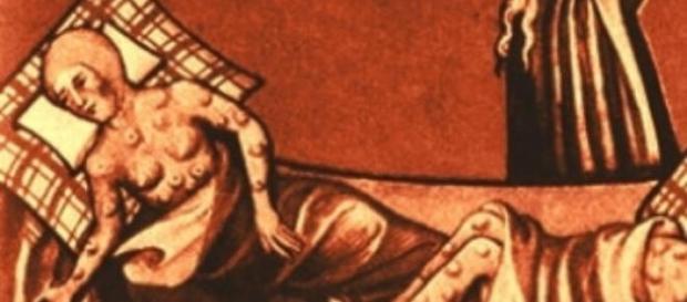 La peste fue un mal devastador en el medioevo