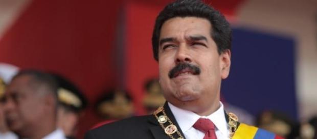 Le pays mené par Nicolas Maduro est en crise.
