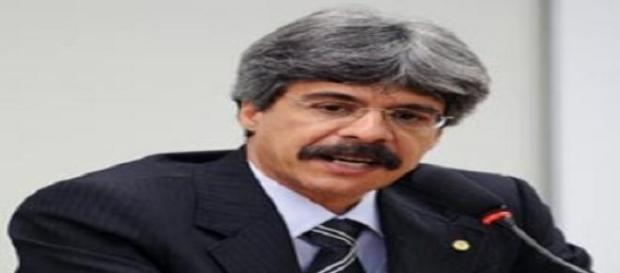 Luiz Sérgio (PT), relator da CPI da Petrobras