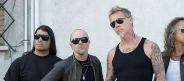 Metallica tem show confirmado no Rock in Rio 2015