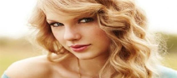 Taylor Swift não virá ao Brasil
