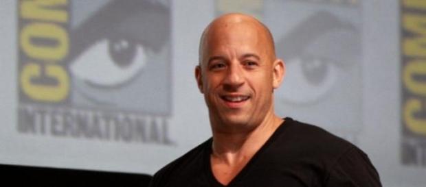 Vin Diesel, última noticia.