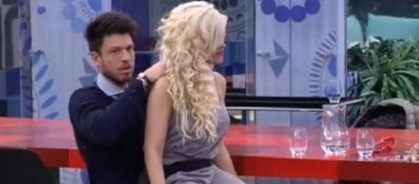 Fede e Ylenia, las nuevas víctimas en GH VIP