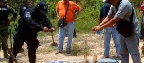 Ce sont 50 corps découverts en 3 mois à Guerrero.