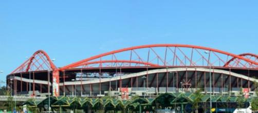 Estádio da Luz pode ficar isento de taxas.