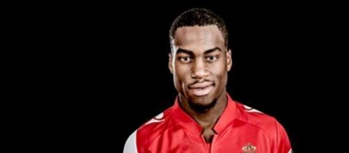 Geoffrey Kondogbia del Monaco