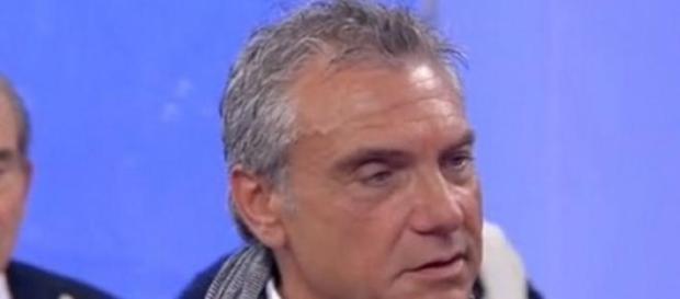 Antonio Jorio ha lasciato il Trono Over