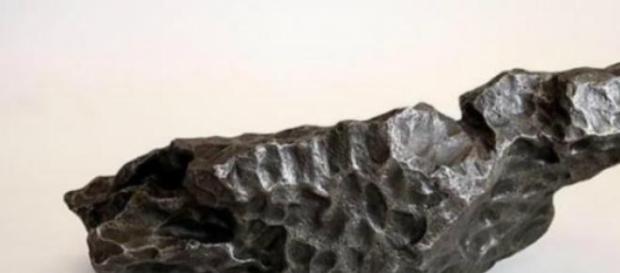 Cayo a la Tierra por vez primera hace 4 mil años