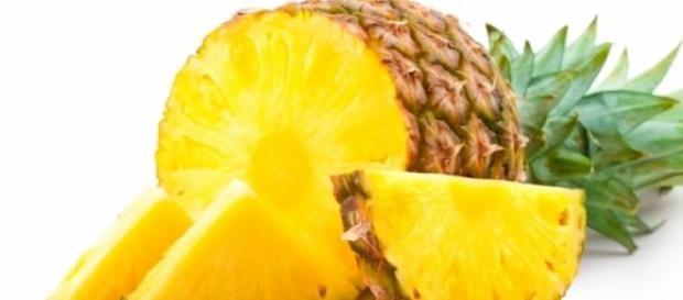 consumul si benefiiile ananasului