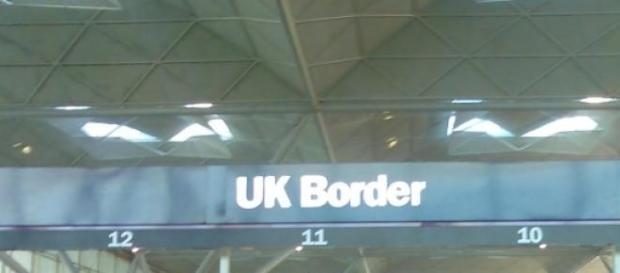 Desideratum: Entry to the United Kingdom