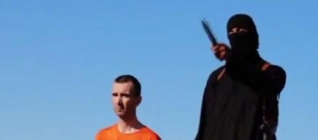 John Jihadistul a fost identificat