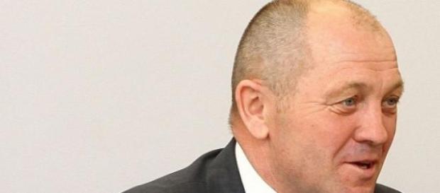 Marek Sawicki, minister rolnictwa.