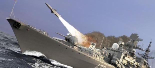 Navele rusesti au primit acces in Cipru