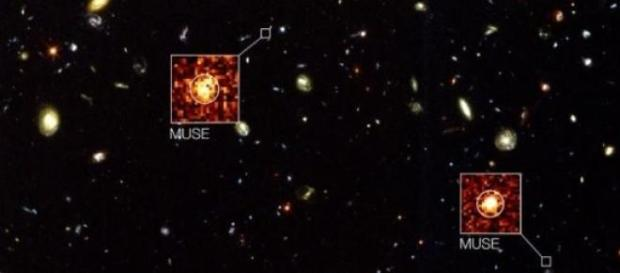 Nos ha revelado inéditos detalles del cosmos