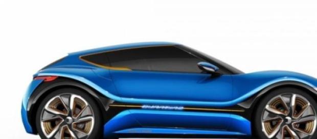 Quantino EV, innovación pura