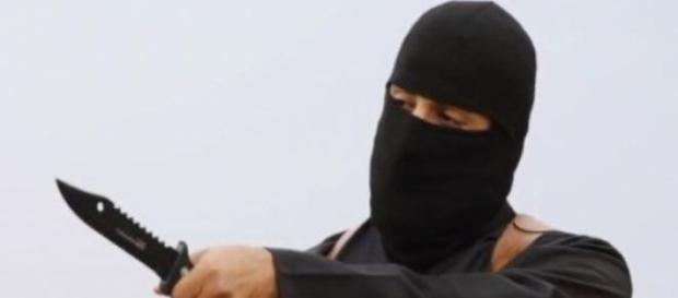 """""""Jihadi John"""" alias Mohammed Emwazi"""