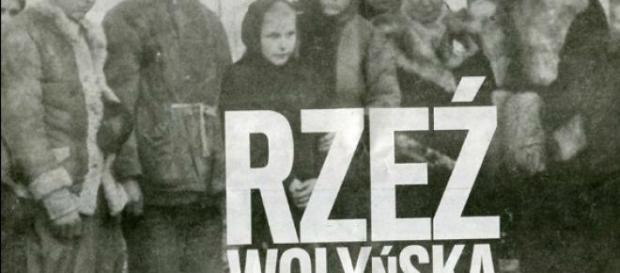 Rzeź wołyńska ma skłócić Polskę i Ukrainę?