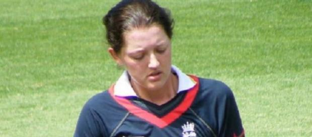Taylor shared partnership with captain Edwards