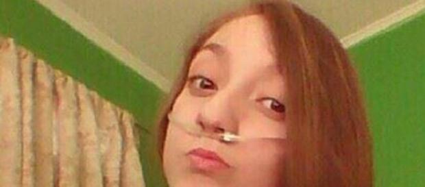 Una niña que desea morir - eutanasia
