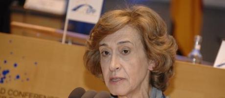 Manuela Ferreira Leite, ex-ministra das finanças.