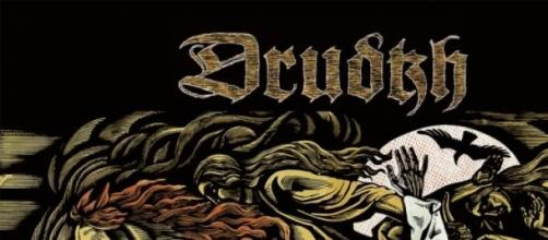 A Furrow Cut Short, novo álbum dos Drudkh