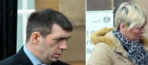 A sentença do casal será emitida em março