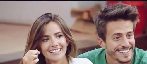 Aylén y Marco siguen como pareja