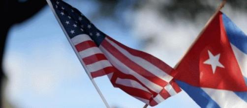 Cuba y EE.UU intentan 'poner paz' entre ellos