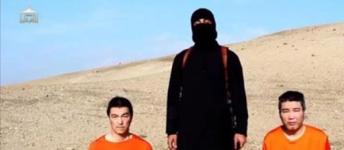 Isis, svelata l'identità del boia