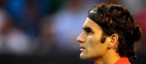La légende Federer poursuit son chemin.
