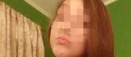 La ragazzina cilena di 14 anni