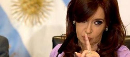 Las denuncias contra Cristina Kirchner son falsas