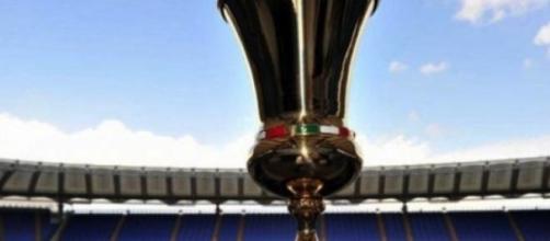 Lazio-Napoli e Juventus-Fiorentina in Coppa Italia