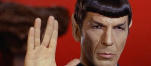 Mr. Spock, personagem de Star Trek