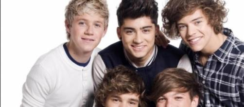 """One Direction"" atraviesa un momento crítico"