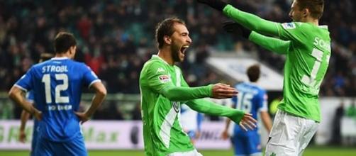 Schurrle attaccante del Wolsburg, ex Werder Brema