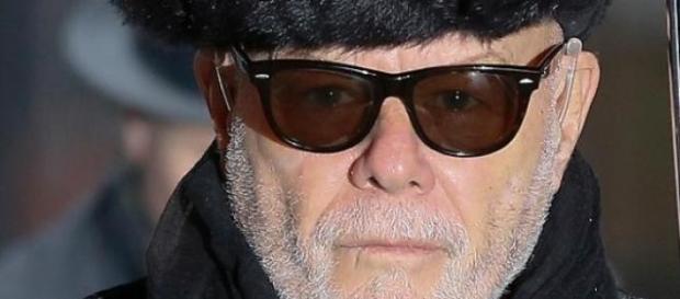 16 Jahre Gefängnis für Gary Glitter.