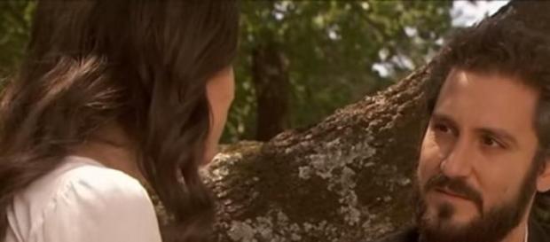 Anticipazioni Il Segreto, puntate seconda stagione