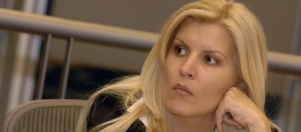 Elena Udrea nu isi poate renova celula